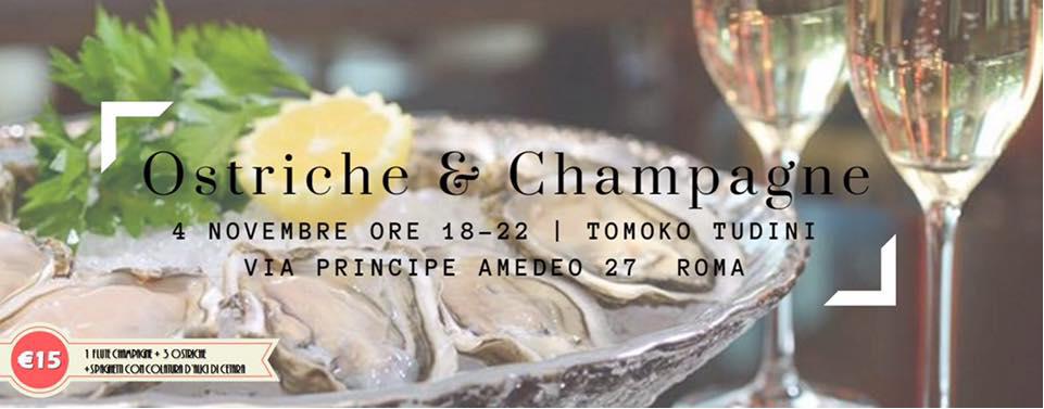 <b>Tudini Tomoko</br>Via Principe Amedeo 27</br>Zona Termini-Cavour</b></br></br>Appuntamento col gusto, la raffinatezza ed un ambiente accogliente e newyorkese nel cuore di Roma. </br></br>Una formula semplice che da la possibilità con un